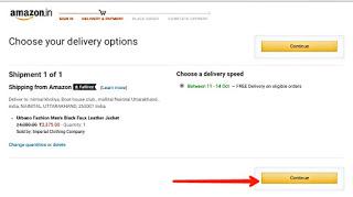 online shoppig kaise kare