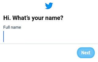 Twitter kya hai aur twitter par account kaise banaye .