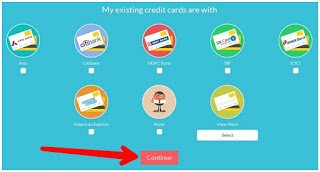 credit card kaise banwaye