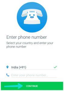 phone number ki location track kaise kare